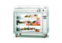 Wärmeschrank VR-20P-S5 05-71025