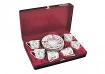 Turecký porcelán